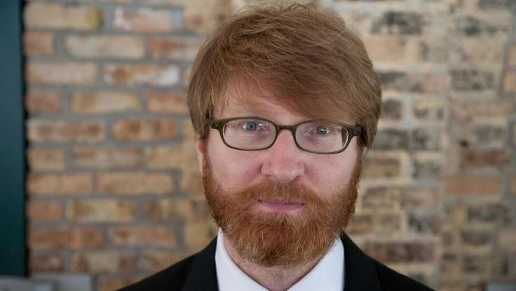 Regrouping After Sandy: Chuck Klosterman Participates In Literary Benefit